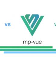 小程序第三方框架对比 ( wepy / mpvue / taro )