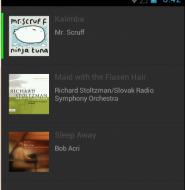 获取MP3音乐数据两种方式